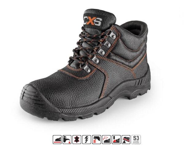 Buty robocze CXS
