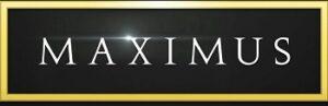 Logo MAXIMUS BHP24PL