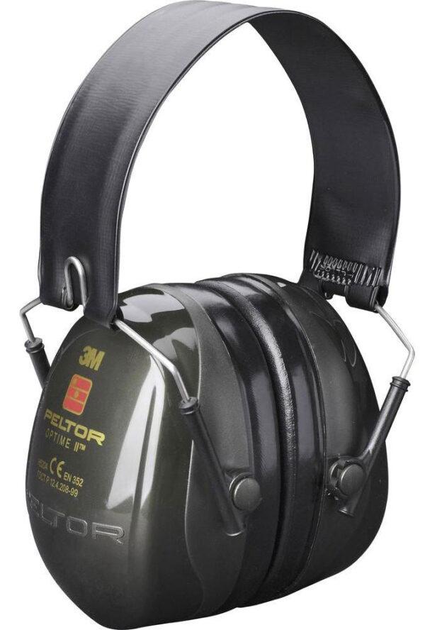 Ochrona uszu - Nauszniki przeciwhałasowe
